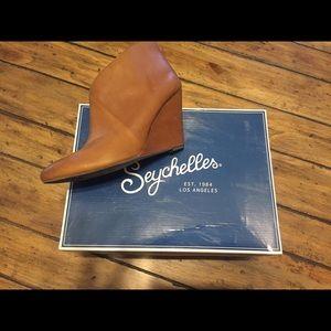 Seychelles Booties